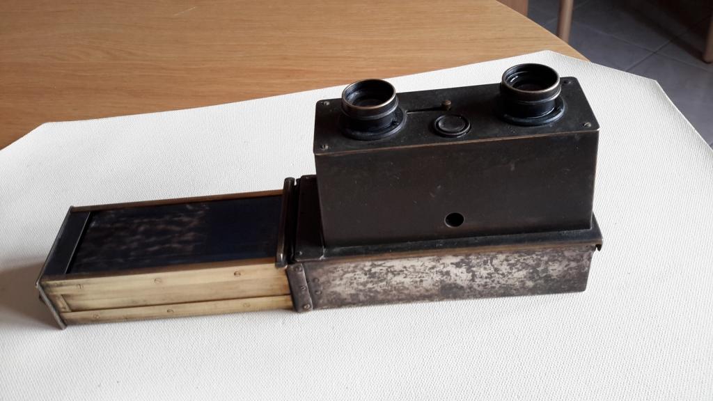 Valeur appareil photo ancien a plaque chineursclub - Objet ancien de valeur ...